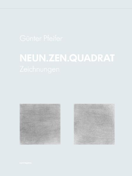 NEUN.ZEN.QUADRAT - Coverbild