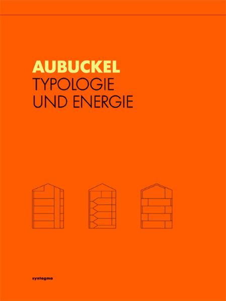 Aubuckel - Coverbild