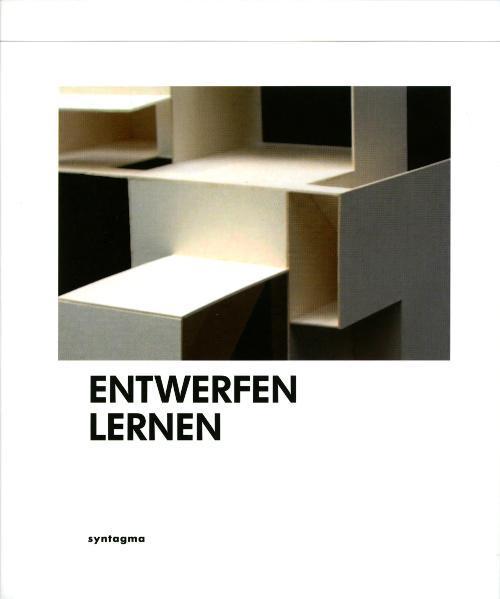 ENTWERFEN LERNEN - Coverbild