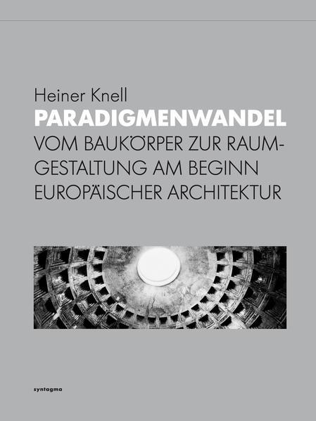 Paradigmenwandel - Coverbild