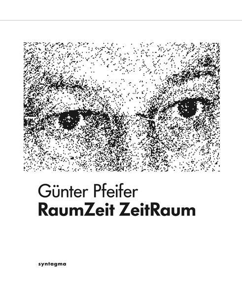 RaumZeit ZeitRaum - Coverbild