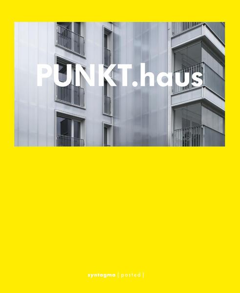PUNKT.haus - Coverbild