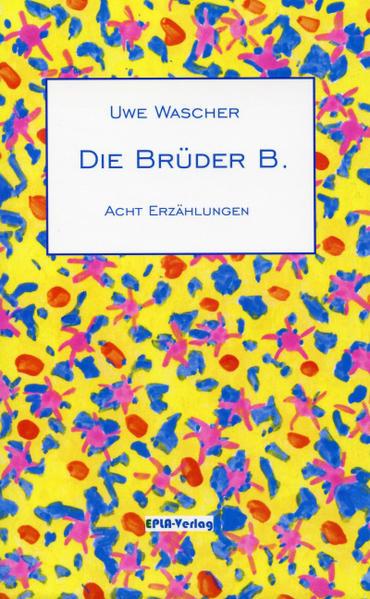 Die Brüder B. - Coverbild