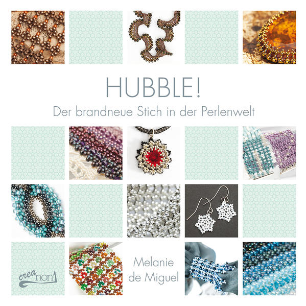 Hubble! - Coverbild