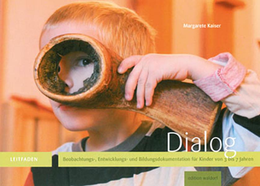 Dialog - Leitfaden - Coverbild