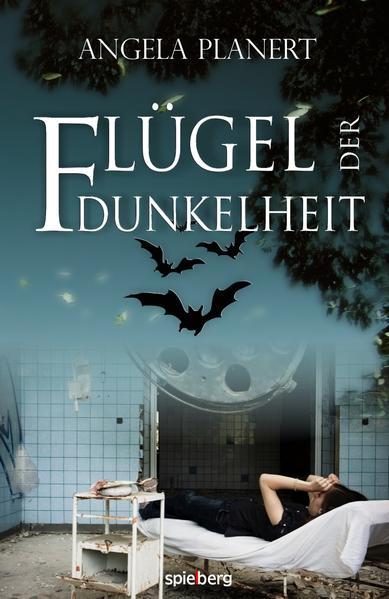 Flügel der Dunkelheit - Coverbild