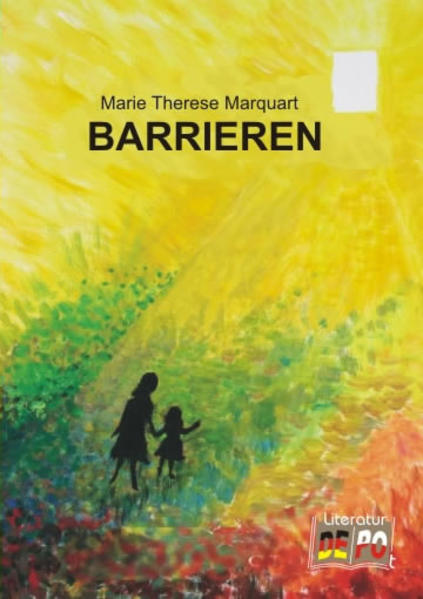 Barrieren - Coverbild
