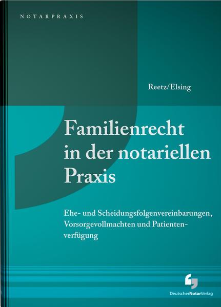 Epub Free Familienrecht in der notariellen Praxis Herunterladen