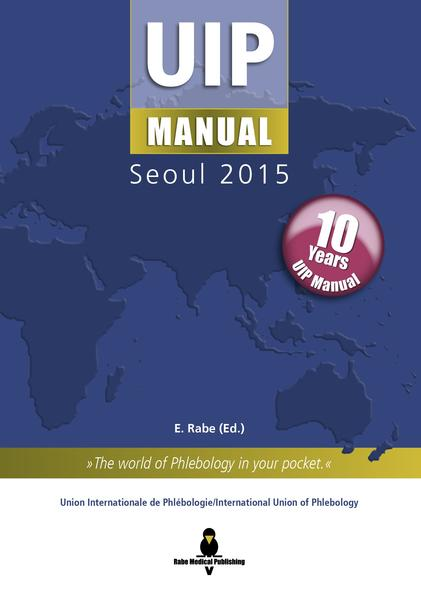 UIP Manual 2015 - Coverbild
