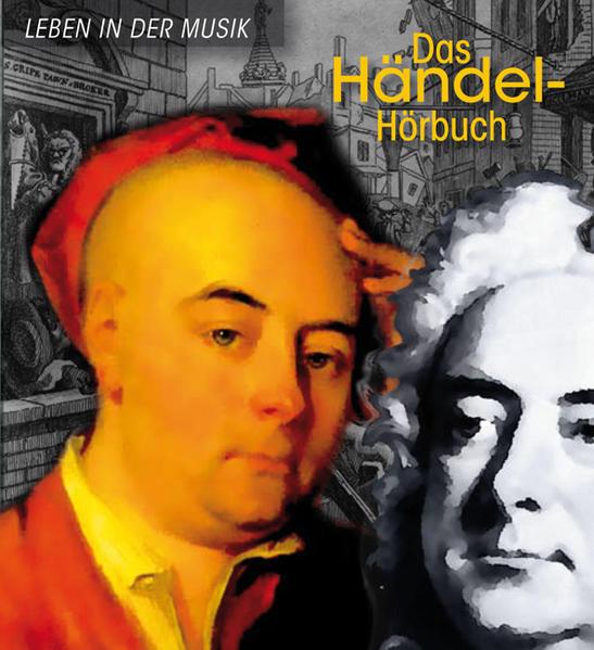 Das Händel-Hörbuch - Coverbild
