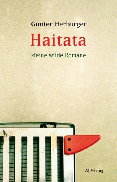 Haitata von Günter Herburger PDF Download