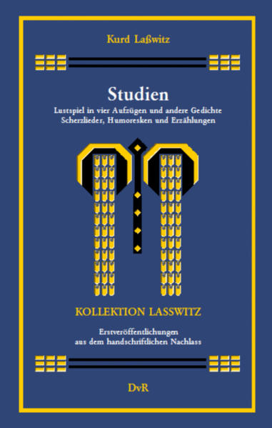 Studien - Coverbild