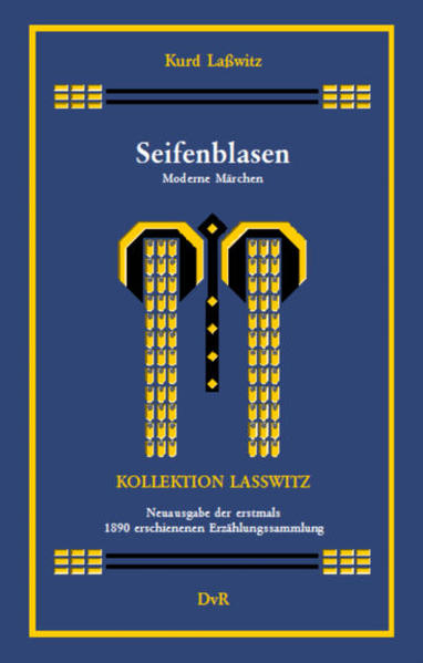Seifenblasen - Coverbild