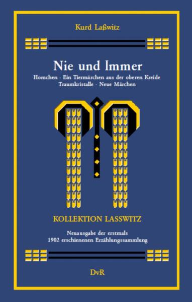 Nie und Immer - Coverbild