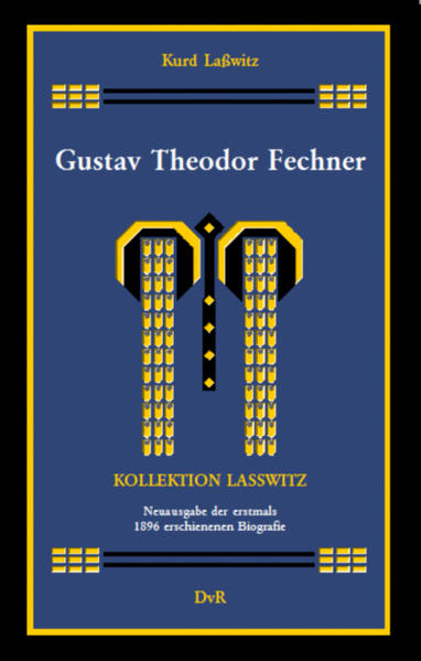 Gustav Theodor Fechner - Coverbild