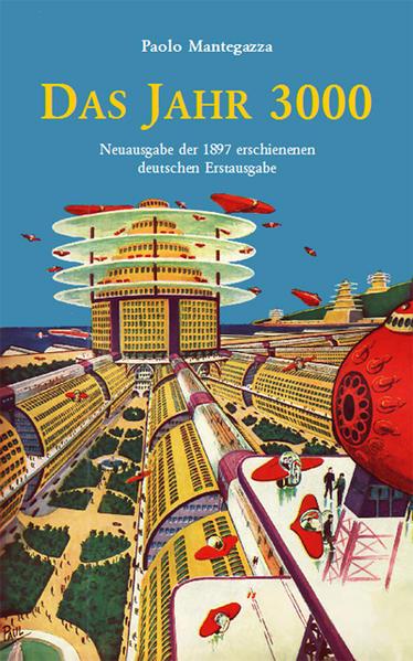 Das Jahr 3000 - Coverbild