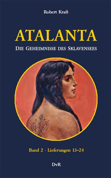 Atalanta : Band 2 - Coverbild