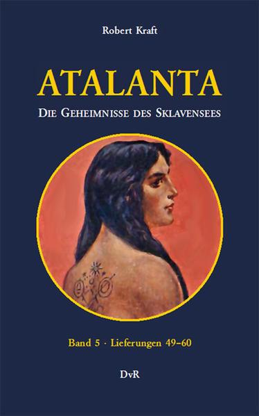 Atalanta : Band 5 - Coverbild