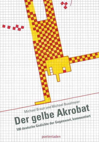 Der gelbe Akrobat - Coverbild