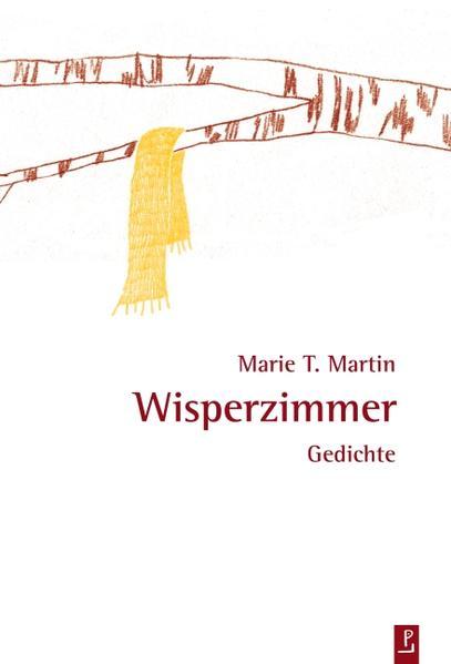 Wisperzimmer - Coverbild