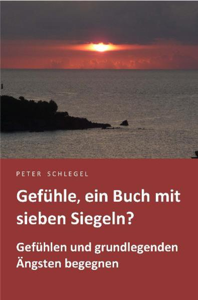 Gefühle, ein Buch mit sieben Siegeln? - Coverbild