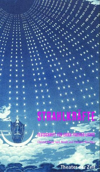 Strahlkräfte - Coverbild