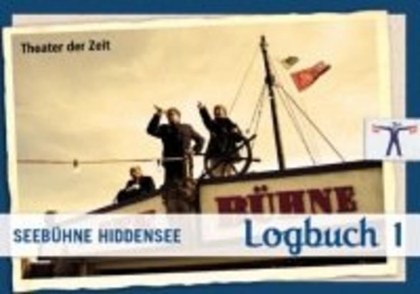Seebühne Hiddensee - Coverbild