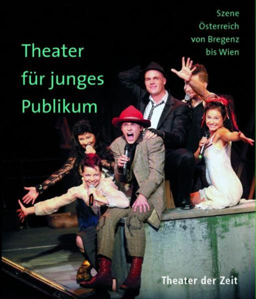 Theater für junges Publikum - Coverbild
