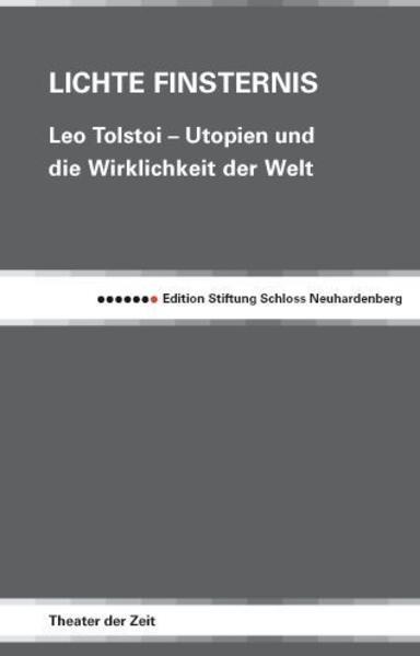 Lichte Finsternis - Coverbild