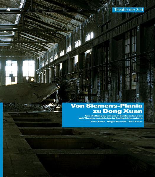 Von Siemens-Plania zu Dong Xuan - Coverbild