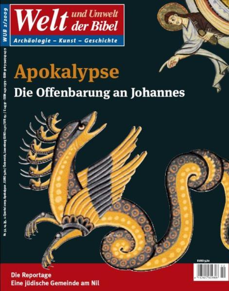 Ebooks Welt und Umwelt der Bibel / Apokalypse Epub Herunterladen