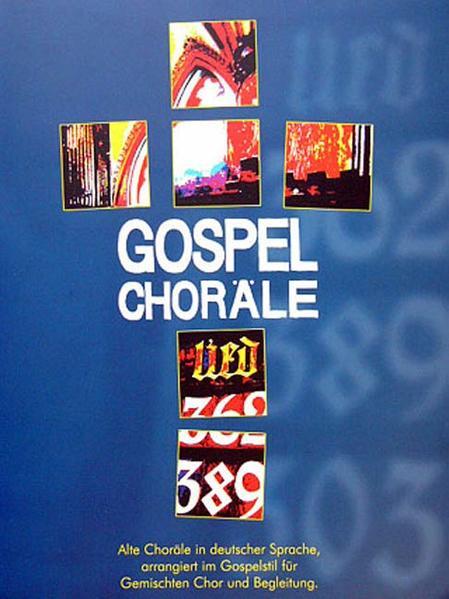 Gospel Choräle - Coverbild