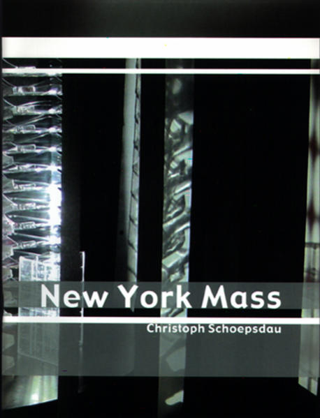 New York Mass (Jazz Mass) - Coverbild