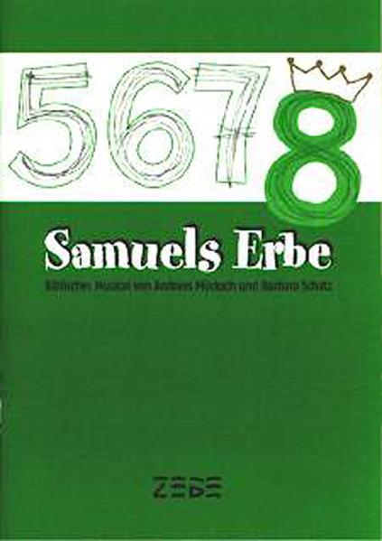 Samuels Erbe - Coverbild