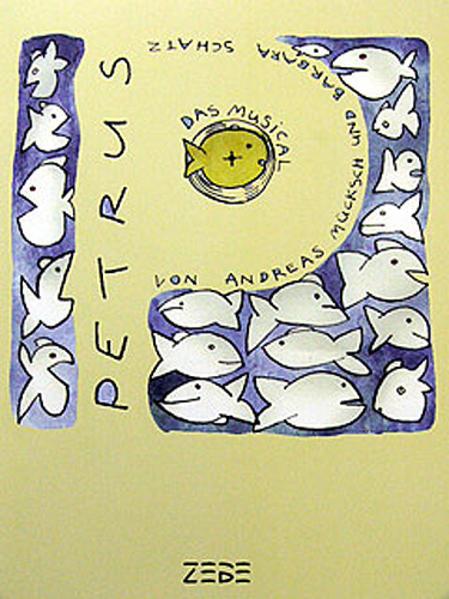 Petrus - Coverbild