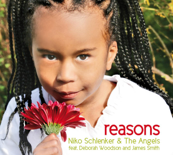 Reasons - Coverbild