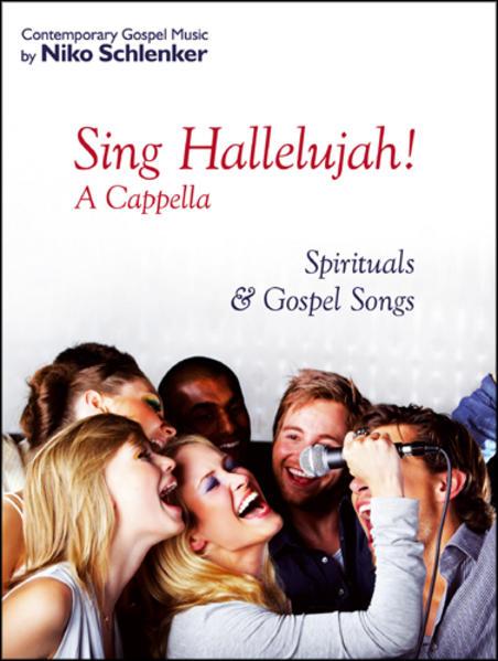 Sing Hallelujah! - Coverbild