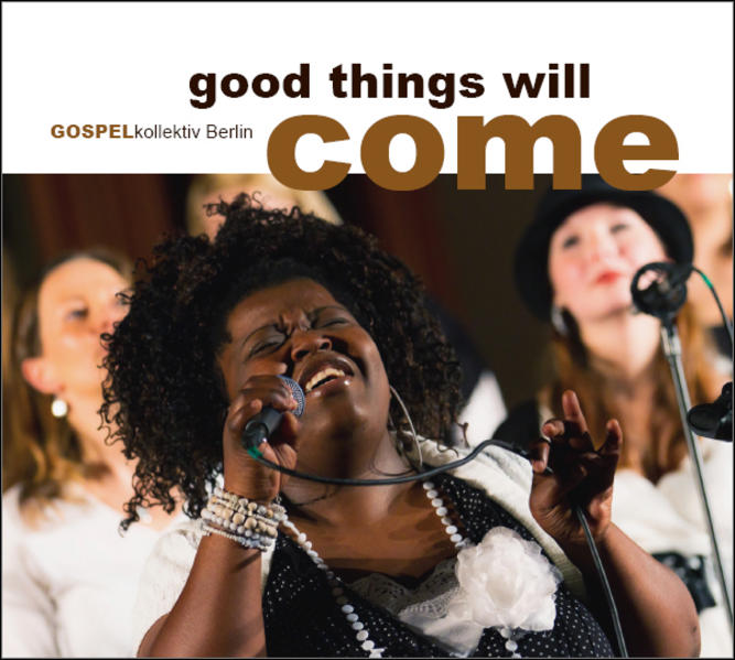 good things will come - Coverbild