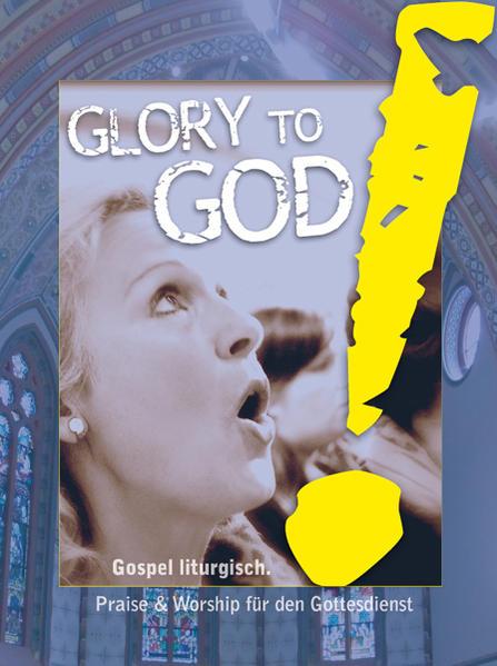 Glory to God! - Coverbild