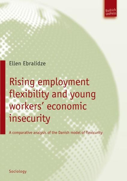 Rising employment flexibility and young workers' economic insecurity - Coverbild