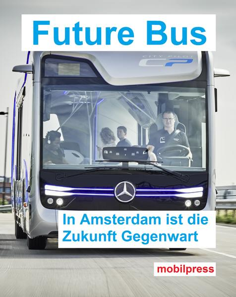 Future Bus - Coverbild