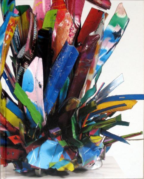 John Chamberlain - Coverbild