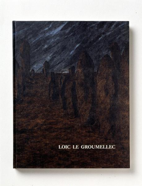 Loïc Le Groumellec - Coverbild