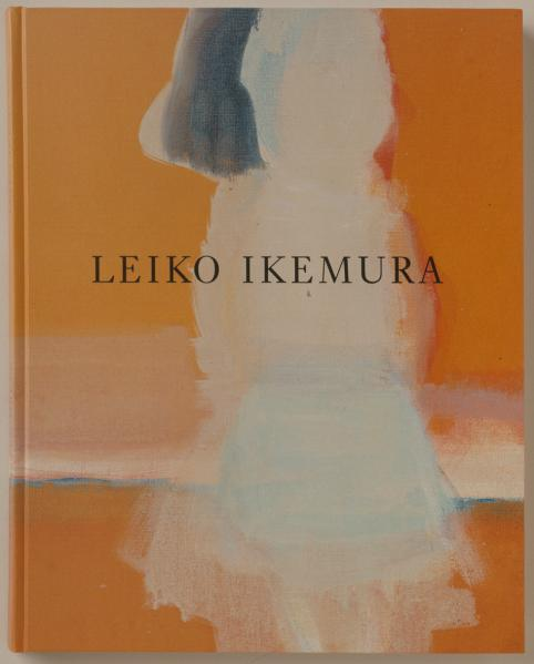 Leiko Ikemura - Coverbild