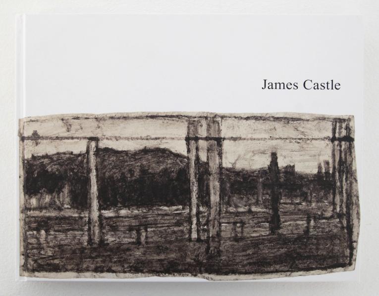 James Castle - Coverbild