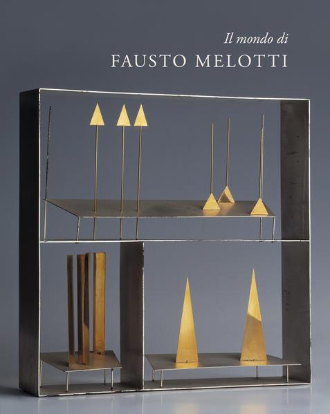 Fausto Melotti - Coverbild