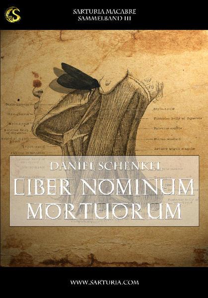 Liber Nominum Mortuorum - Coverbild