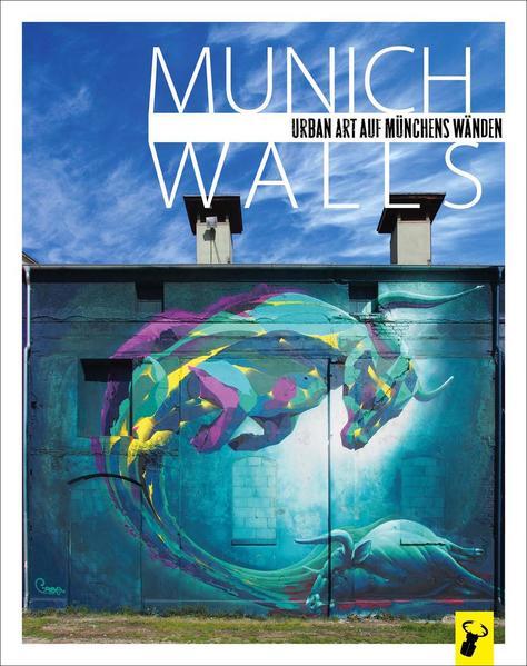 Munich Walls - Coverbild