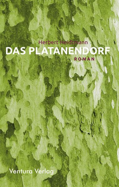Das Platanendorf - Coverbild