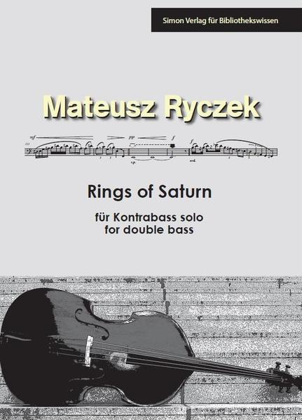 Rings of Saturn - Coverbild